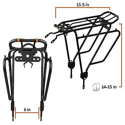 Ibera-PakRak-Bicycle-Touring-Carrier-Plus-Carrier-Rack-_1