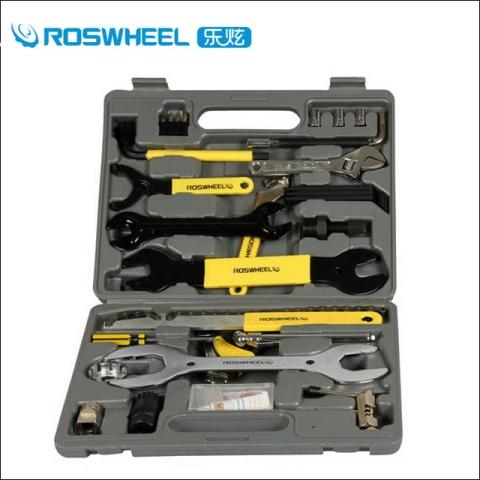 Tools-roswheel-mountain-bike-tool-box-toiletry-kit