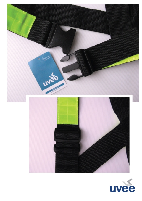 Reflective Safety Harness 05