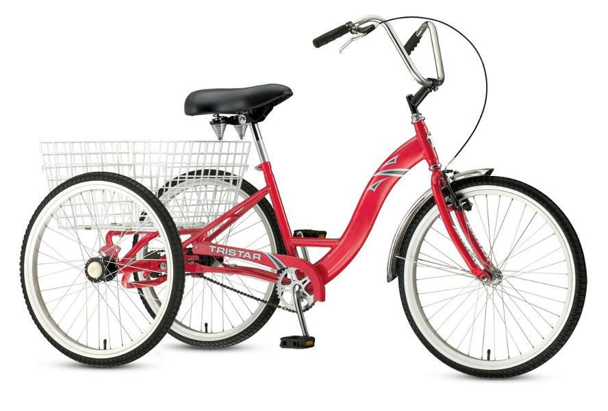 Basikal Roda Tiga Neo Cycle
