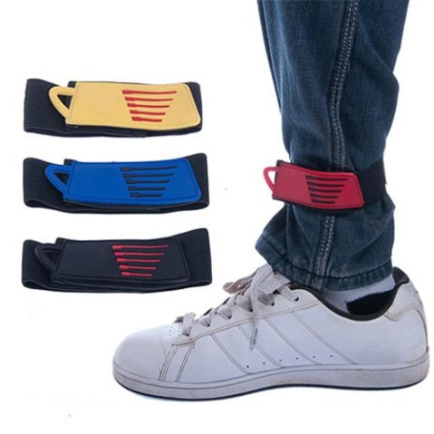 S5Y-10x-Bike-Flexible-Bicycle-Reflective-font-b-Leg-b-font-Pants-Band-Belt-font-b